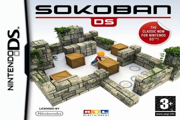 Đẩy thùng - game SOKOBAN kinh điển | xetot360