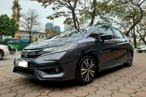 [BÁN] Honda Zazz 1.5AT bản RS full option [xetot360]