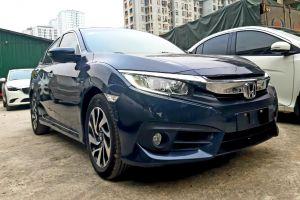 [BÁN GẤP] Civic1.8E nhập Thái Lan 2018 MỚI TREO BIỂN [xetot360]
