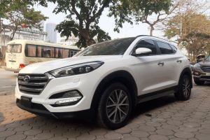 [BÁN] Hyundai TUCSON 2.0 nhập khẩu Hàn Quốc 2016 [xetot360]
