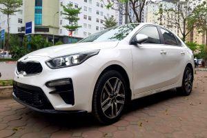 [BÁN] Kia Cerato động cơ 1.6AT Deluxe sản suất năm 2019 [xetot360]