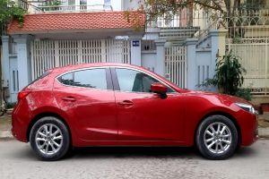 [BÁN GẤP] Mazda3 1.6AT Hatchback 2017 BIỂN ĐẸP [xetot360]