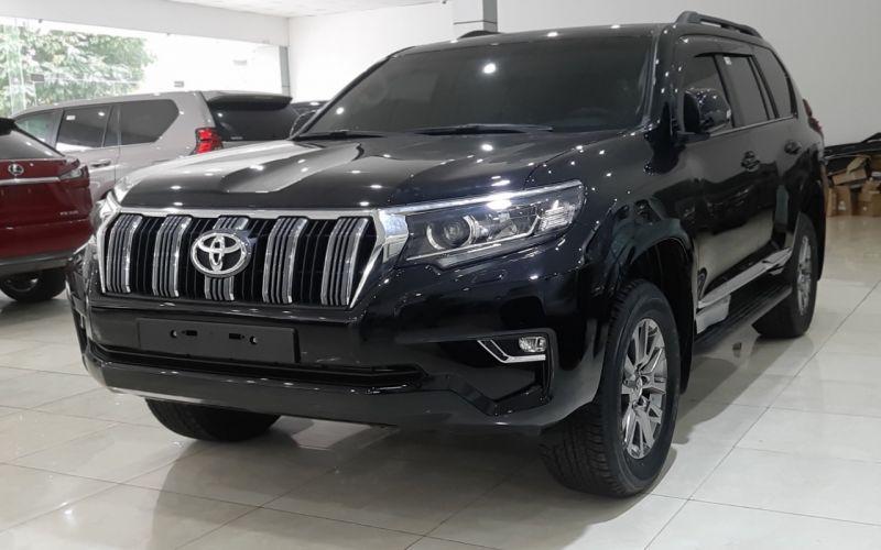 [HOT] Toyota Prado2.7VX nhập 2019. xe mới 100% [BÁN NGAY Xetot360.com]